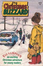 Image result for CHRISTMAS BLIZZARD