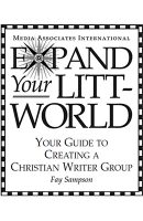 Your Guide to Christian Writer Group
