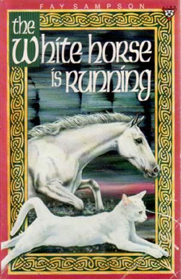 The White Horse is Running